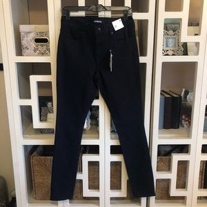 Express Jean Leggings